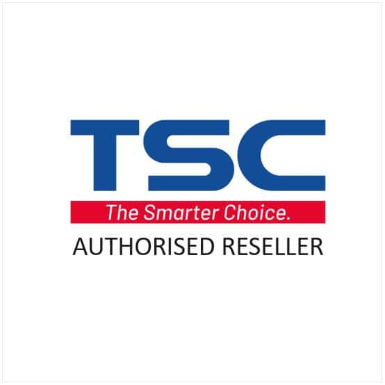 TSC Authorised Reseller