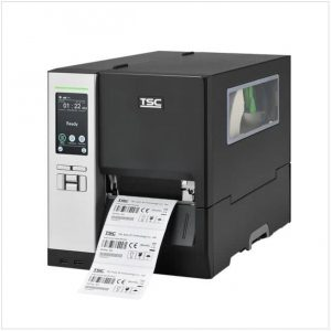 TSC High Volume Label Printer