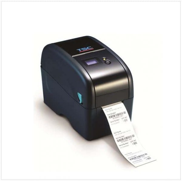 Care Label Printer